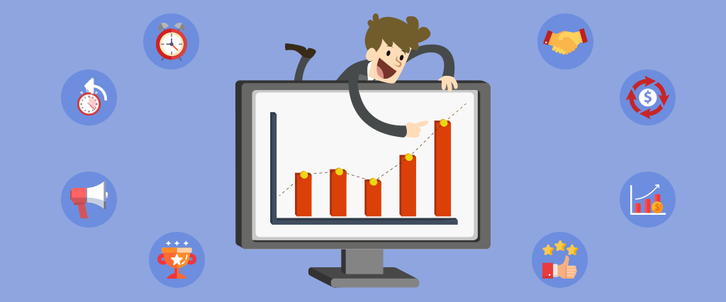 Eight key metrics to fuel your sales performance