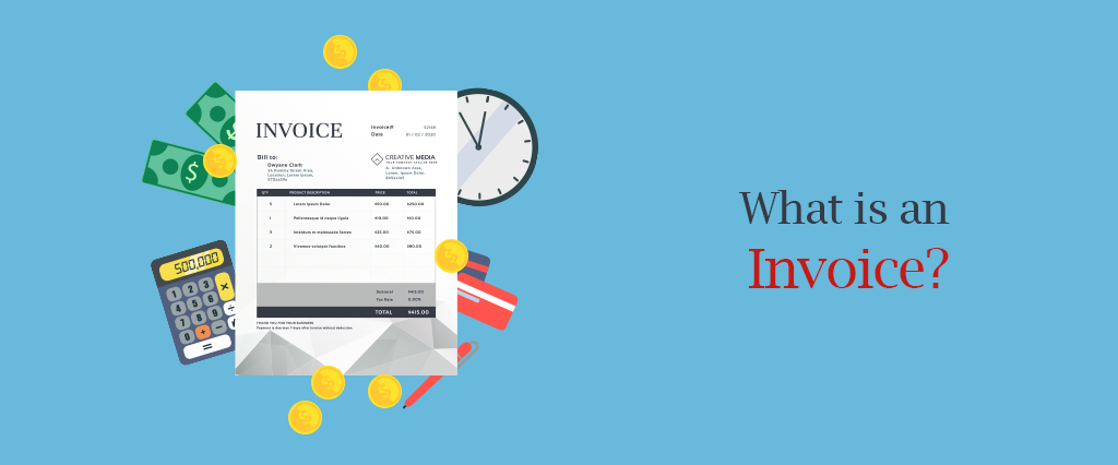 What is an Invoice? Definition and Meaning