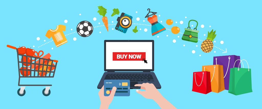 4 Ways to Improve Your E-commerce Conversion Rates