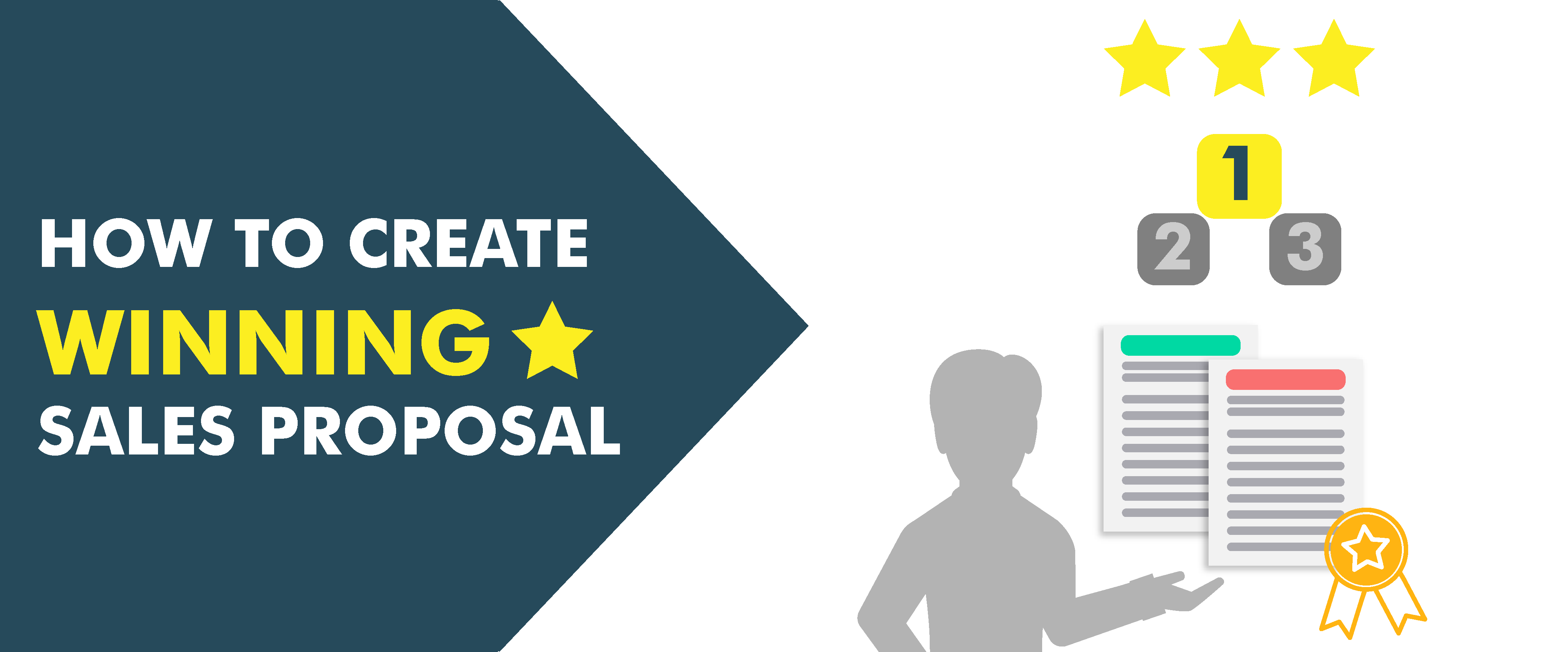 How to Create Winning Sales Proposal