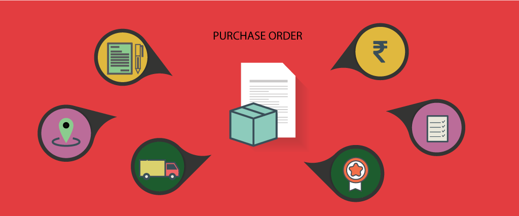 What is a Purchase Order? Definition, Meaning, Creation