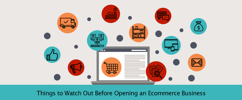Things an IT Reseller Must Watch Out For Before Opening an E-commerce Store