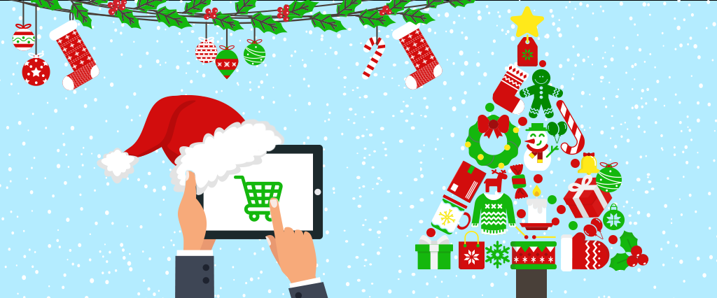 10 Tips for VARs to Boost Christmas Sales on E-commerce Platform