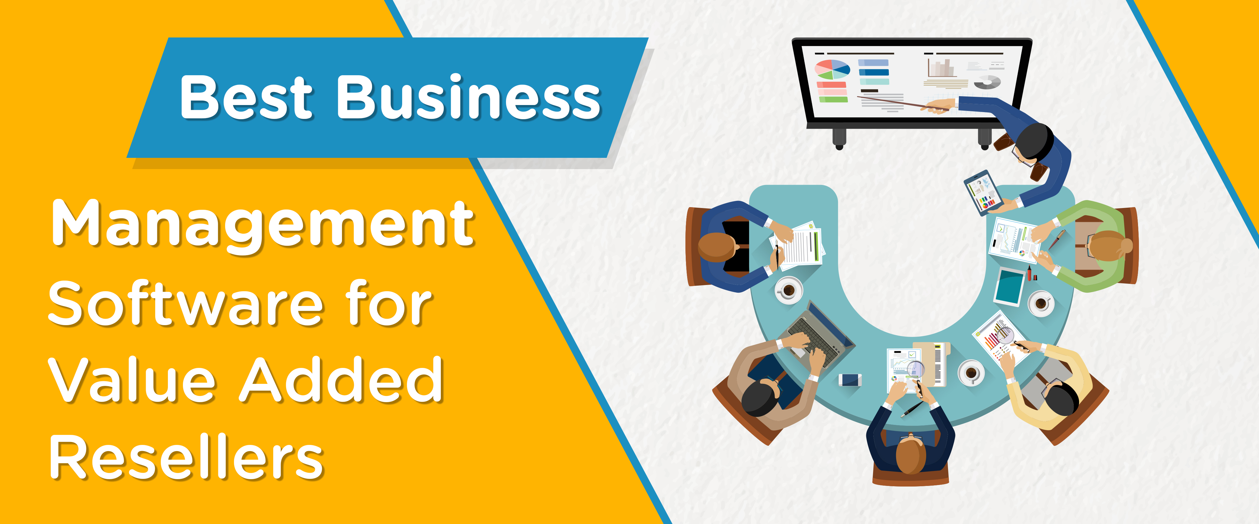 15 Reasons Why VARStreet is the Best Business Management Software for Value Added Resellers (VARs)