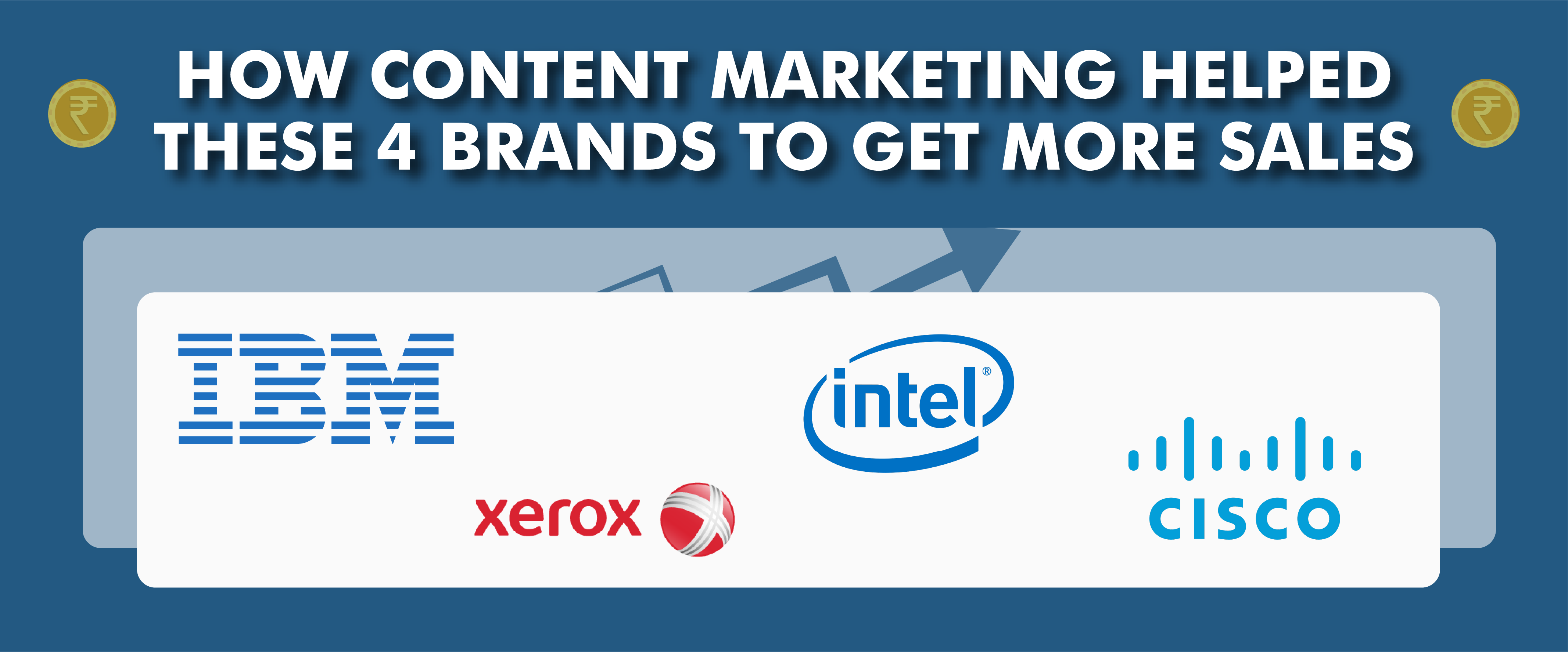 How Content Marketing Helped These 4 Brands to Get More Sales