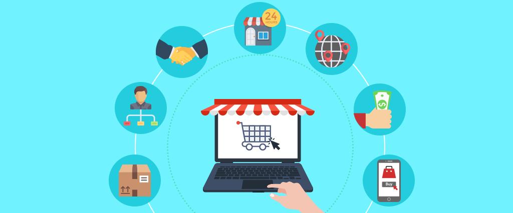 Why VAR Companies Should Start Doing Business Online