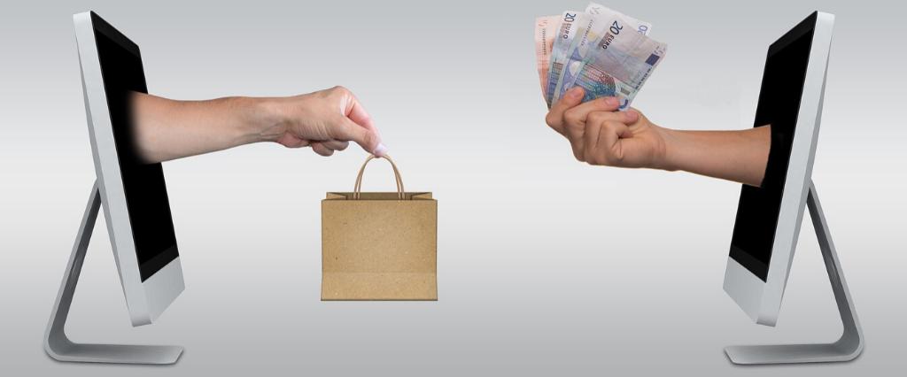 e-commerce online sales