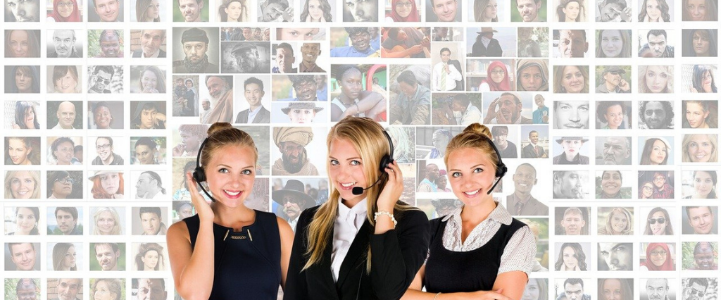 Technical support and customer care
